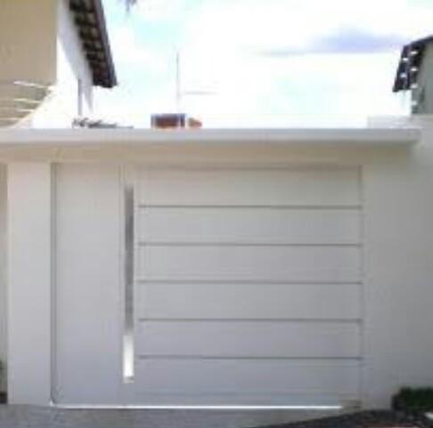 serralheria e portões automáticos