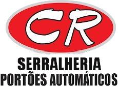 CR Portões Automáticos e Serralheria
